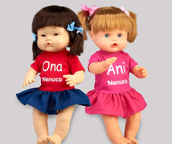 Nenuco Ani y Ona