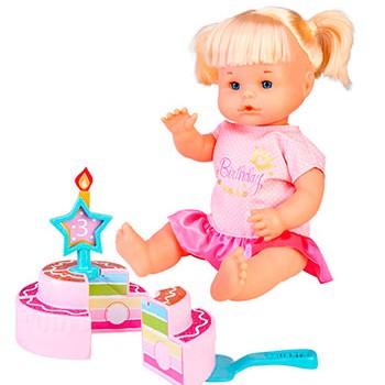 Nenuco Feliz Cumpleaños