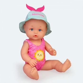Nenuco nueva ropita de verano de 35cm