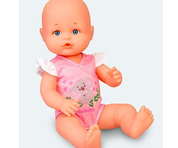 Nenuco Nueva ropita 35cm